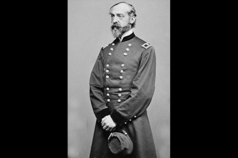 General George Gordon Meade