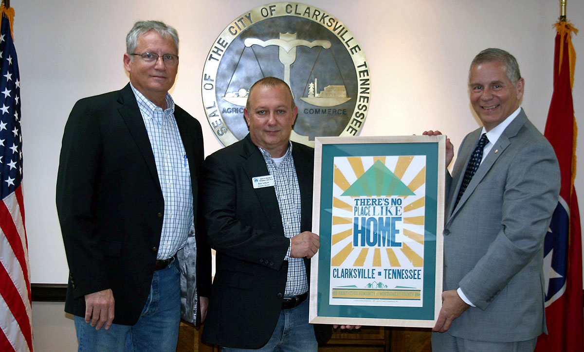 Habitat for Humanity of Montgomery County presents City of