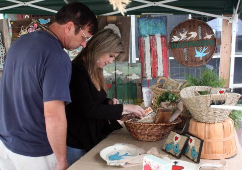 Historic Collinsville Artisan Fair