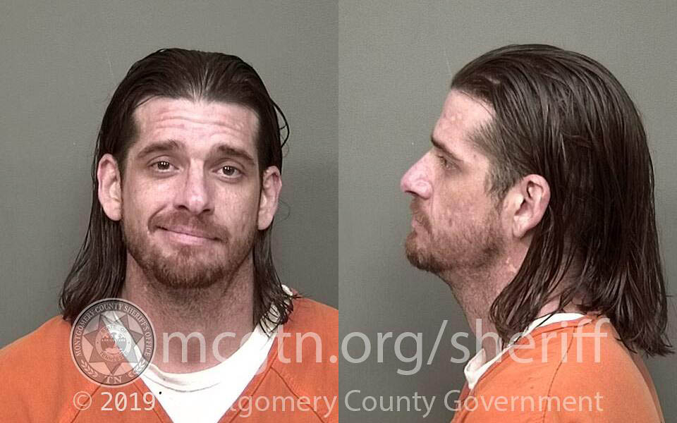 Warrants Archives - Clarksville, TN Online