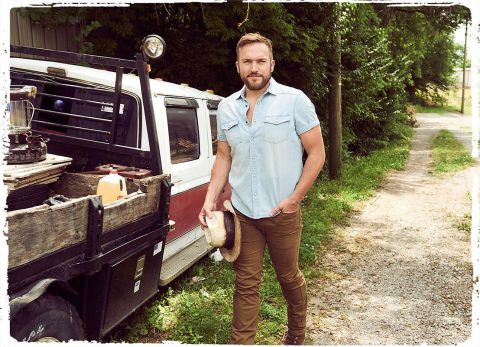 Logan Mize plays at Downtown @ Sundown this Friday at the Downtown Commons.