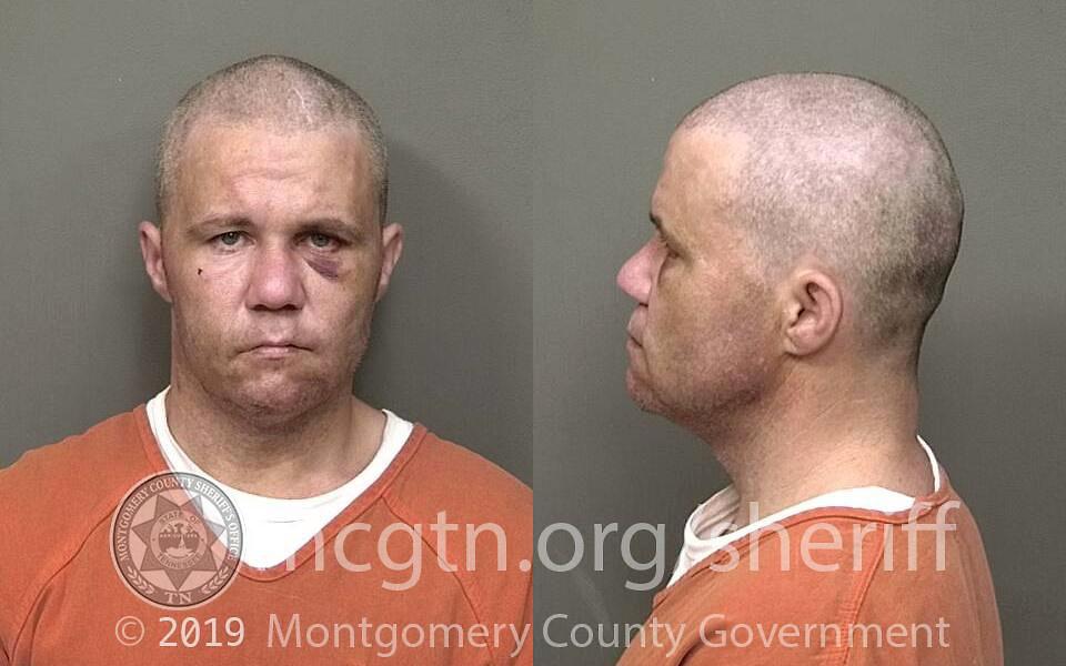 Montgomery County jail Archives - Clarksville, TN Online