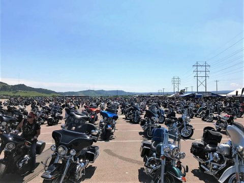 Rapid City Sturgis Rally