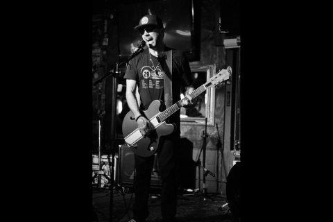 The rock group Sedona headlines Downtown @ Sundown Friday, September 6th.