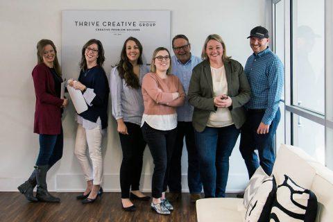 Thrive Creative Group