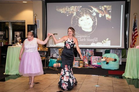 11th annual Dancing Til' Dawn to be held at F&M Bank Franklin Room on Saturday, September 28th. (Joan of Art Photography)