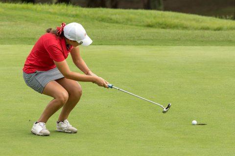 Austin Peay Women's Golf kicks off 2019 at Missouri State Payne Stewart Memorial, Monday. (APSU Sports Information)