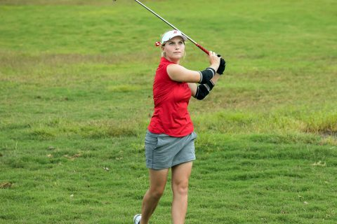 Austin Peay Women's Golf heads to Lexington Kentucky for Greenbrier Invitational. (APSU Sports Information)