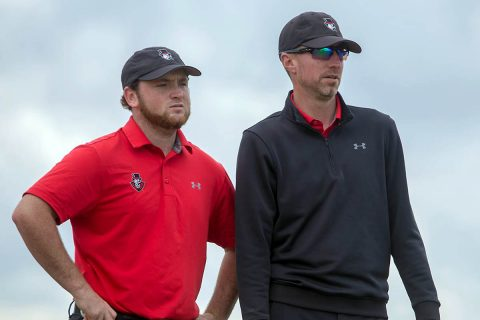 Austin Peay Men's Golf to play in Western Carolina's J.T. Poston Invitational starting Monday. (APSU Sports Information)