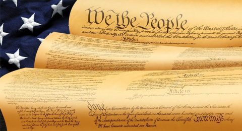 Constitution Day to be held at Hopkinsville Community College, September 17th.