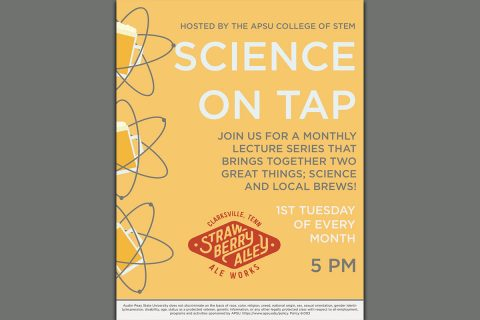 APSU Science On Tap