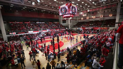APSU Sports Information Basketball