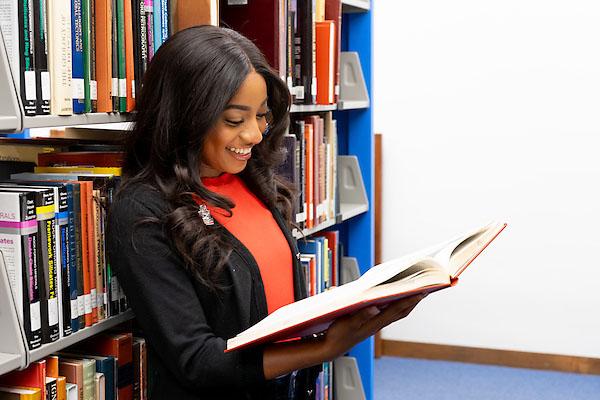 Austin Peay State University Woodward Library celebrates Banned Books Week. (APSU)