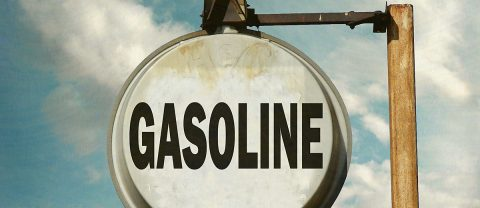 Domestic Gasoline Stocks fell this past week. (AAA)