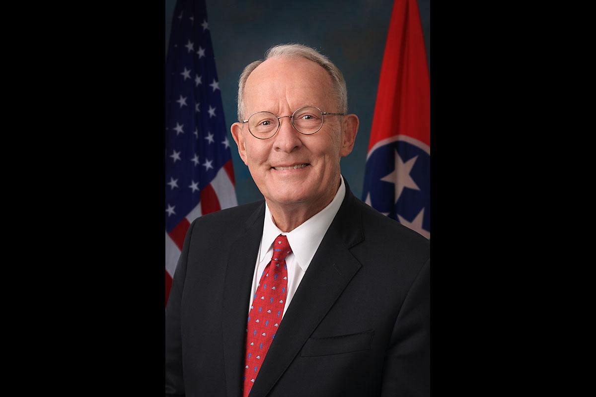 U.S. Senator Lamar Alexander