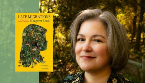 Margaret Renkl - Late Migrations: A Natural History of Love and Loss