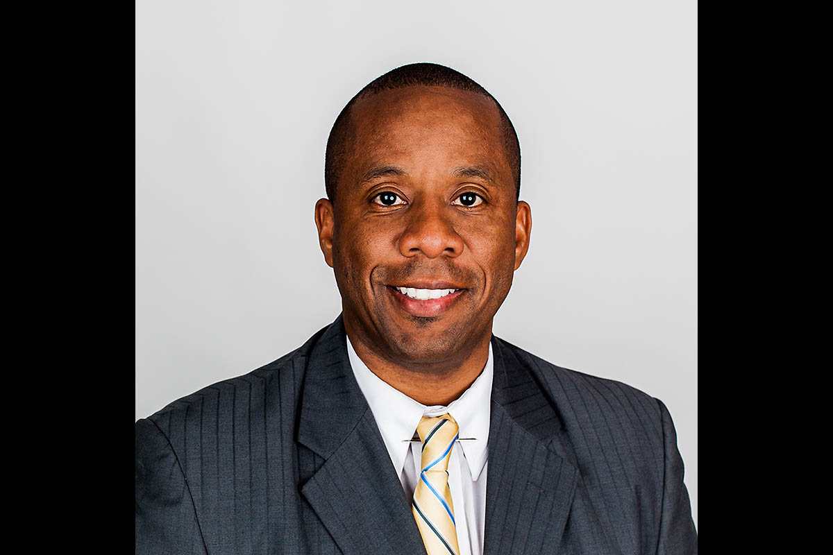 Clarksville Montgomery County School System Director of Schools Millard House.