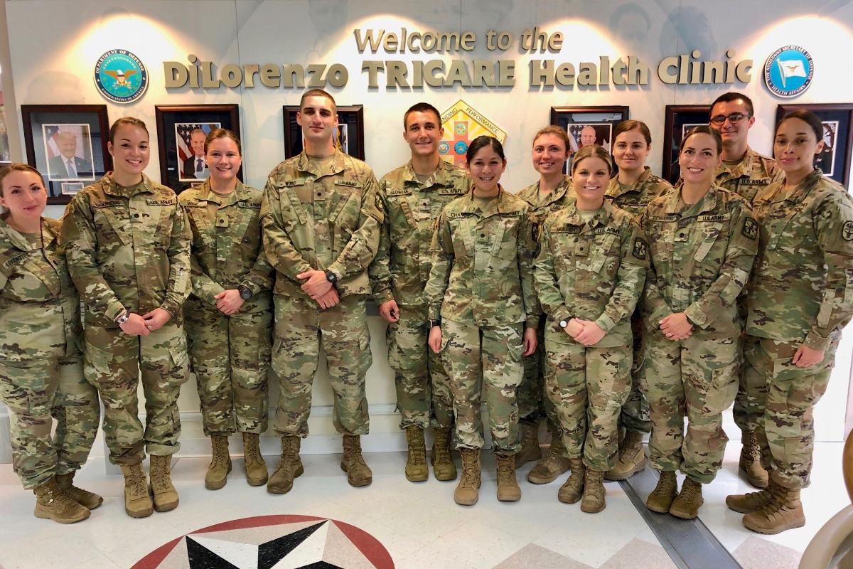 Austin Peay State University ROTC