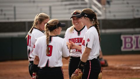 APSU Sports Information Softball