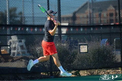 Austin Peay Men's Tennis continues play today at ITA Ohio Valley Regional. (APSU Sports Information)
