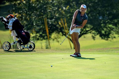 Austin Peay State University Women's Golf will look to repeat as Champions at Town and Country Invitational. (APSU Sports Information)