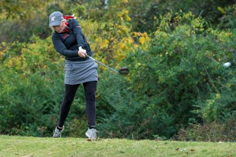 Austin Peay State University Women's Golf moves from fifth up to third on final day of Town and Country Invitational. (APSU Sports Information)