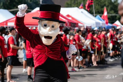 Austin Peay Football hosts #20 Southeast Missouri at Fortera Stadium this Saturday at 2:00pm. (APSU Sports Information)
