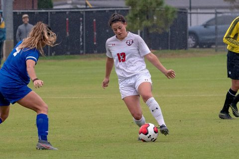 Austin Peay State University Women's Soccer takes on Belmont in first round of OVC Championship. (APSU Sports Information)
