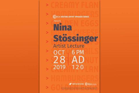 Award-winning typeface designer Nina Stössinger to speak at Austin Peay State University, October 28th. (APSU)
