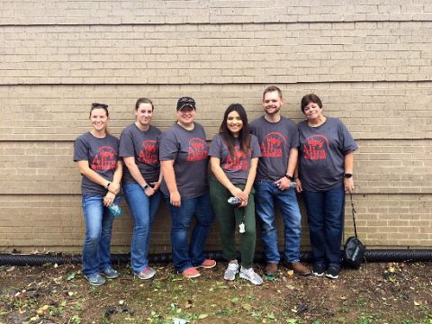 Altra Gives Back Day set for October 14th