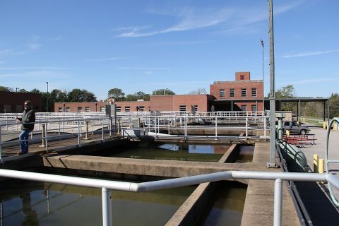The Clarksville Water Treatment Plant will host an open house from 10:00am to 2:00pm on October 23rd. Residents are urged to call the water plant at 931.553.2440 to sign up for the tour and get directions.