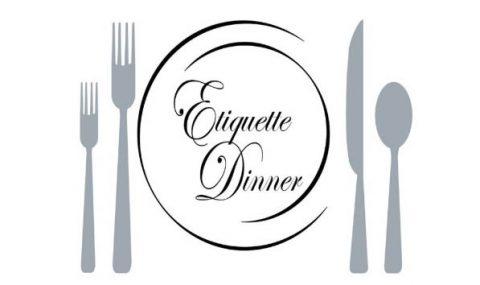 Fall Etiquette Dinner