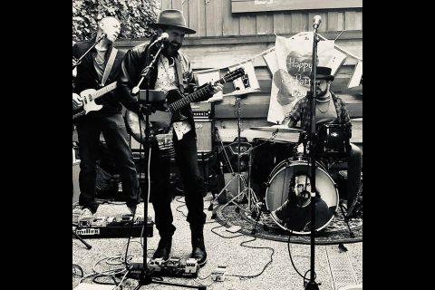 Lone Waite to headline Downtown @ Sundown Concert on Friday, October 18th.