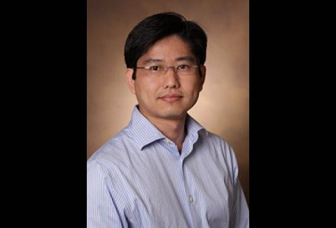 Dr. Okamoto is the study author, research assistant and professor of medicine at Vanderbilt University Medical Center in Nashville, Tennessee. (Vanderbilt University)