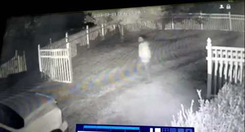 Montgomery County Sheriff's Office is trying to identify the person in this photo.