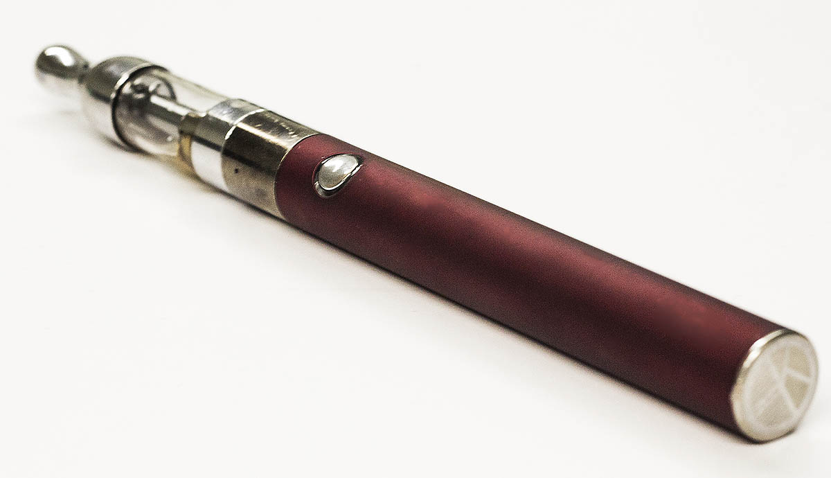 First case of e-cigarette related lung disease reported in S. Korea