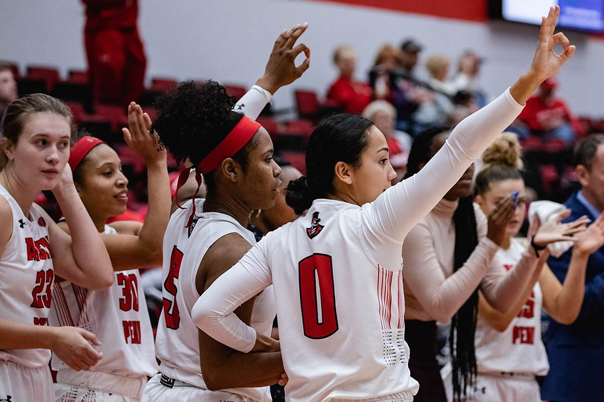 Austin Peay State University Women's Basketball make first road trip of the season when the Govs travel to Illinois, Wednesday. (APSU Sports Information)