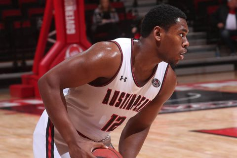 Austin Peay State University Men's Basketball plays Oakland City to kick off 2019-20 season at the Dunn Center Tuesday night. (APSU Sports Information)