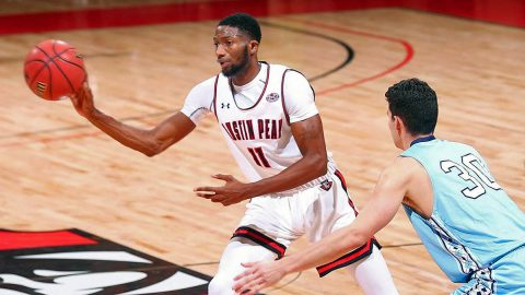 Austin Peay State University Men's Basketball heads to Bowling Green to play Western Kentucky in first road game of the season, Saturday. (APSU Sports Information)
