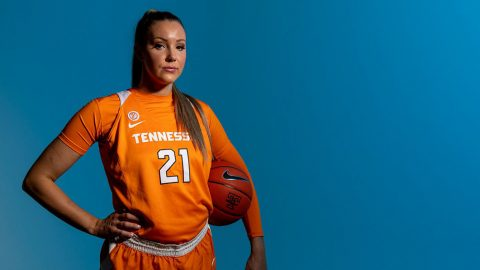 Tennessee Women's Basketball hosts Central Arkansas at Thompson-Boling Arena, Thursday. (UT Athletics)
