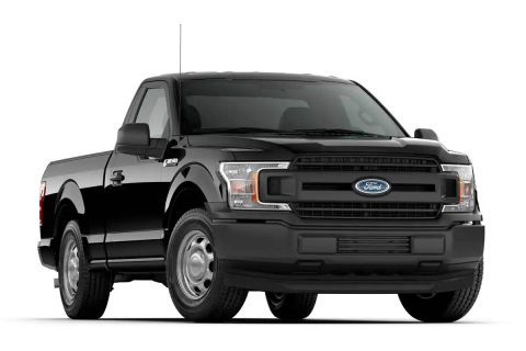Certain 2019-2020 Ford F-150 Trucks are being recalled because a battery terminal may loosen causing and affect systems such as the instrument panel displays, braking or steering assist.