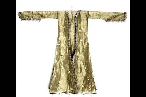 Belgin Yucelen's Sculptural Garment