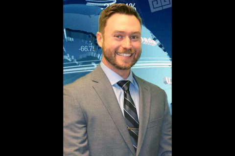 Clarksville Transit System director Paul Nelson