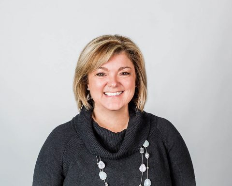 Carla Offutt