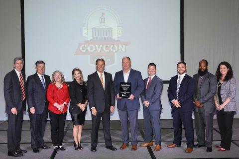ThreeStar program in Montgomery County receives Award.
