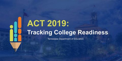 Tennessee ACT 2019