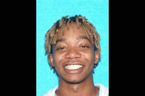 Clarksville Police are looking for Robbery Suspect Vincent Williams.