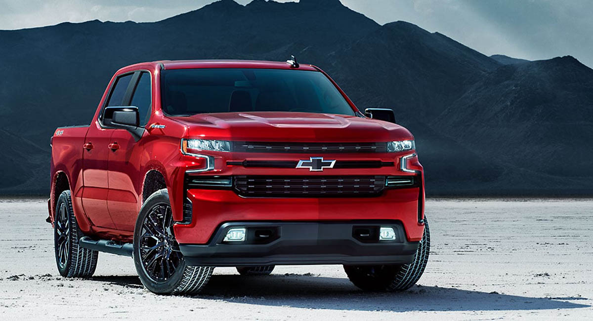 Certain 2019-2020 Chevrolet Silverado 1500 and GMC Sierra 1500 trucks are being recalled because a Poor Alternator Connection may cause Crash or Fire.