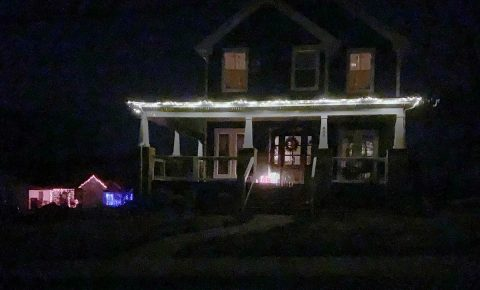 Downtown Clarksville's Dog Hill Historic District is holding Annual Illuminating Dog Hill holiday event this Saturday.