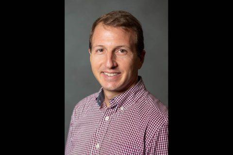 APSU's Dr. Evan Rehm